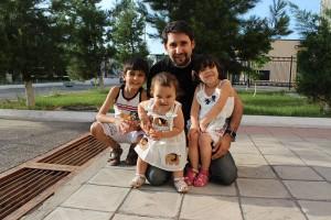 Семь лет семье