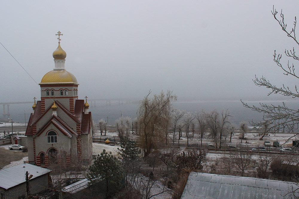 зима-в-волгограде